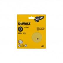Набор шлифшкурок DeWALT DT3136-QZ