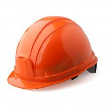 Каска защитная оранжевая 22-4-001 Россия