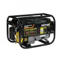 Бензиновый электрогенератор Huter DY3000LX с электростартером (64\1\10)