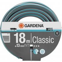 """Шланг Gardena Classic 13 мм (1/2"""") 18000-20"""