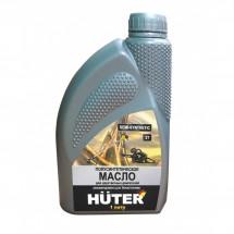Масло для двухтактных двигателей HUTER 1л (73/8/3/2)