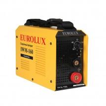 Сварочный аппарат инверторный Eurolux IWM160