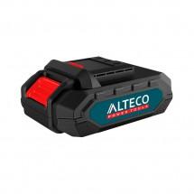 Аккумулятор Alteco  BCD 1610.1Li 1.3 A*ч
