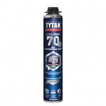 TYTAN пена ПРОФ 70 ULTRA FROST зимняя 870 мл 10043961
