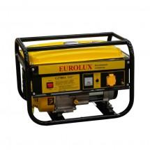 Электрогенератор EUROLUX G2700A (64/1/36)