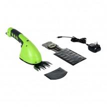 Ножницы аккумуляторные Greenworks G7,2HS (1600107)