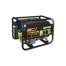 Бензиновый генератор Huter DY4000L (64\1\21)