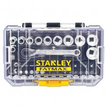 Набор головок Stanley FMMT19101-0