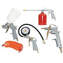 Набор пневмоинструментов Fubag 120101