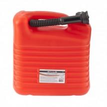 Канистра для топлива Stels пластиковая, 10 л (53122)