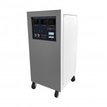 Стабилизатор напряжения сервоприводный Magnetta PDR-15000VA (PDR-15KVA)