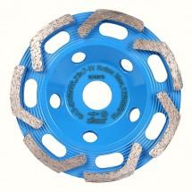 Круг шлифовальный DiStar Rotex 125/22,23 (16915067010)