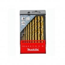 Набор сверл Makita D-43561