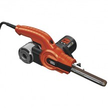 Виброшлифовальная машина Black&Decker KA900E 1